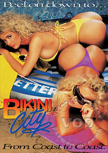 Bikini City Box Cover