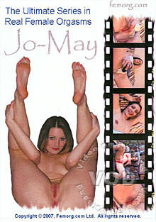 Jo-May Box Cover