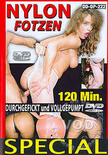 Nylon Fotzen 222 Box Cover