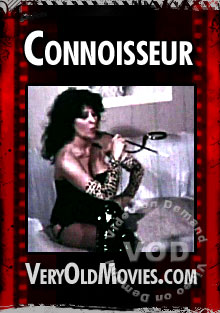 Connoisseur Box Cover