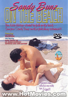 On the Beach Box Cover