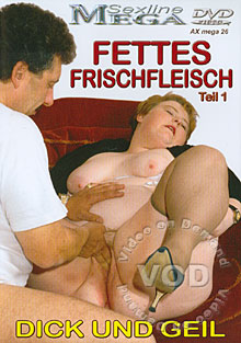Fettes Frischfleisch Teil 1 Box Cover