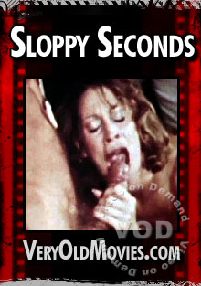 Sloppy Seconds Box Cover