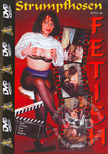 Strumpfhosen Fetish Box Cover