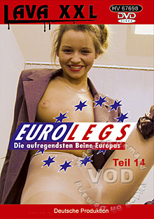 Euro Legs Teil 14 Box Cover