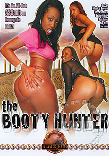 The Booty Hunter Box Cover