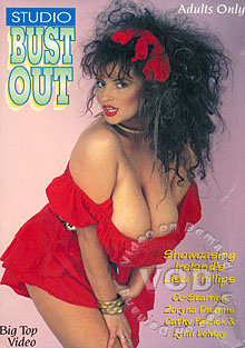 Studio Bust Out Box Cover
