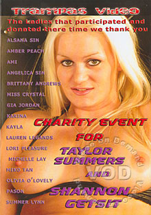 Charity Event For Taylor Summers And Shannon Getsit