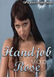 Handjob - Rose Box Cover