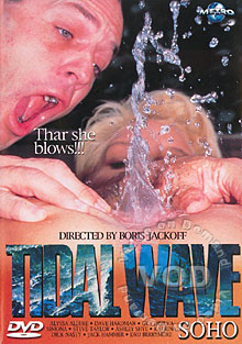 Tidal Wave Box Cover