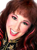 Annie Sprinkle