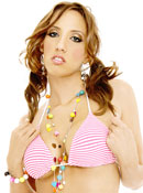 Gay porn star: Kelly Divine