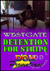 Video: Westgate - Detention For Stripe