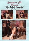 Video: The School Inspector - Part 1 of The Impostor Series