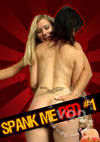 Video: Spank Me Red #1