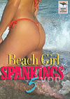 Video: Beach Girl Spankings 5
