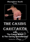 Video: The Caning Caretaker