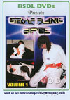 Video: BSDL - GG1: Grappling Girls Volume 1 - Disc One
