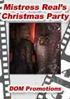 Video: Mistress Real's Christmas Party