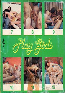 Play Girls 12 - Lovers Oral Orgy