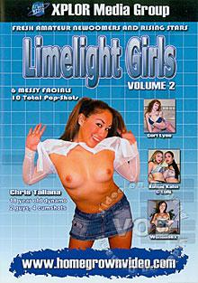 Limelight Girls Volume 2