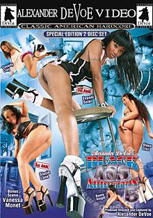 Black Ass Addiction 5 (Disc 2)