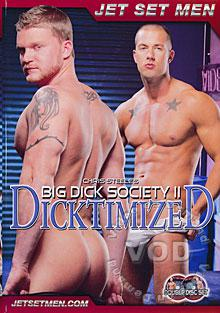 Big Dick Society 2 - Dicktimized Disc 1