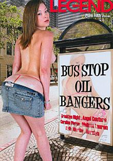 Bus Stop Oil Bangers Box Cover