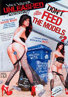 Feed The Models #2 Box Cover