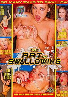 The Art Of Swallowing