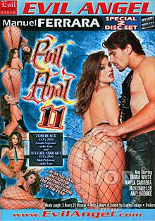 Evil Anal 11 - Disc 1