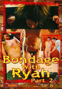 Bondage With Ryah Part 2 Box Cover
