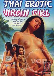 Thai Erotic - Virgin Girl Box Cover