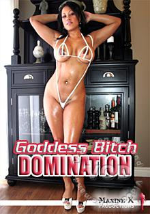 Goddess Bitch Domination Box Cover