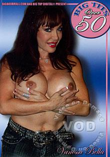 Big Tits Over 50 Box Cover