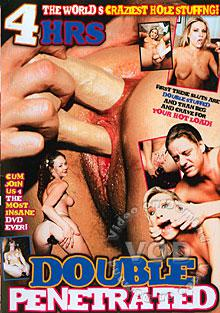 Double Penetrated Box Cover