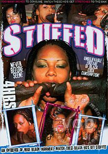Stuffed Box Cover