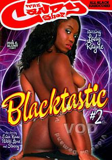 Blacktastic 2 Box Cover