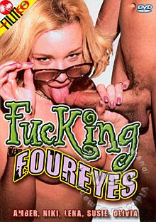 Fucking Foureyes Box Cover