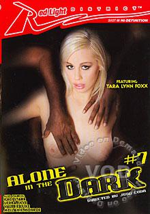 Alone In The Dark #7 Box Cover