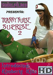Tranny Nurse Surprise 2 Box Cover