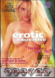 Erotic Expertise Box Cover
