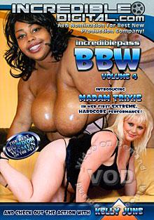 BBW Volume 4 Box Cover