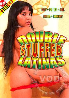 Double Stuffed Latinas Box Cover