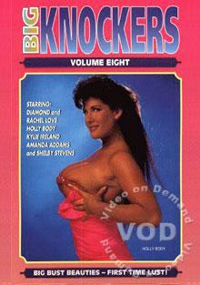Big Knockers Volume Eight