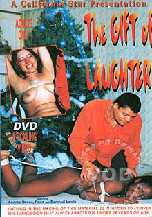 The Gift Of Laughter Box Cover