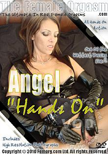 "Angel - ""Hands On"""