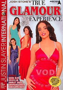 True Glamour Experience Box Cover