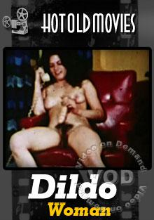 Dildo Woman Box Cover