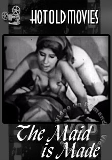 The Maid Is Made Box Cover